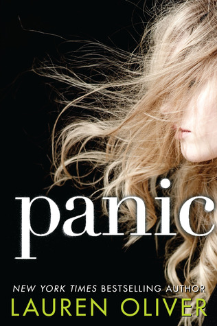 Panic by Lauren Oliver | Review