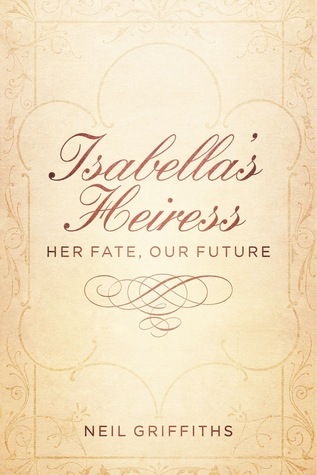 Isabella's Heiress (book 1)