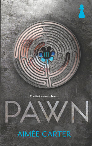 Pawn (The Blackcoat Rebellion #1) - Aimee Carter