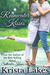 Rainwater Kisses (The Kisses Series, #2) by Krista Lakes
