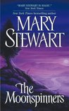 The Moonspinners by Mary Stewart