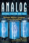 Analog Science Fiction and Fact, October 2013