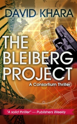 Book Review: David Khara's The Bleiberg Project