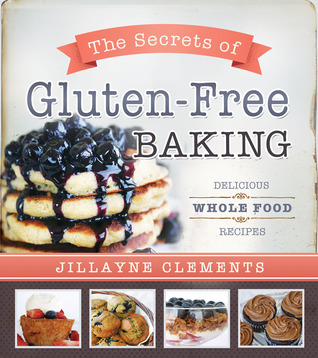 The Secrets of Gluten Free Baking
