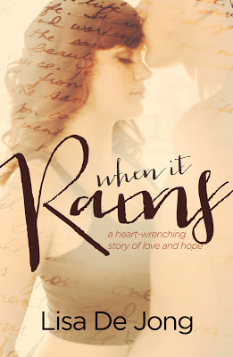 When It Rains (Rains #1)  by Lisa De Jong  />