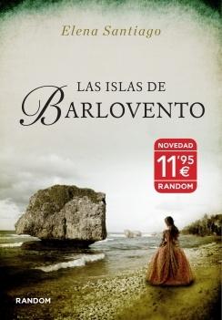 Las islas de Barlovento Elena Santiago