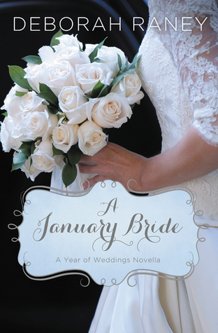 A January Bride (A Year of Weddings, #2)
