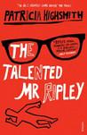 The Talented Mr Ripley  (Ripley, #1)