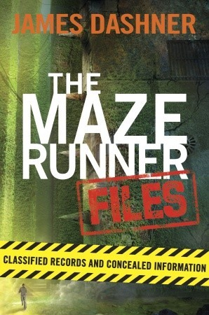 https://www.goodreads.com/book/show/18111770-the-maze-runner-files