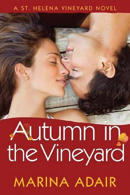Autumn in the Vineyard (2013)