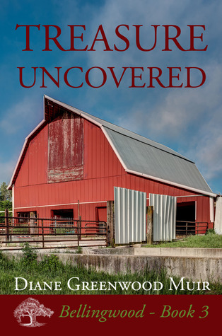 Treasure Uncovered (Bellingwood, #3)