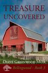 Treasure Uncovered (Bellingwood, #3)