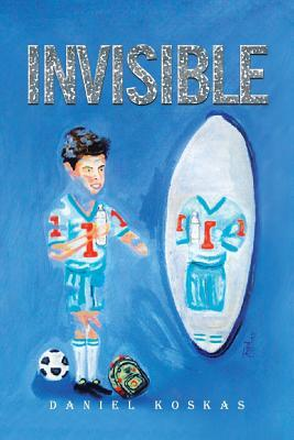 Invisible  by  Daniel Koskas