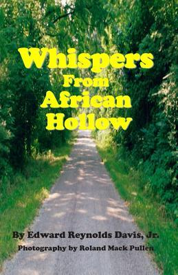 Whispers from African Hollow Edward Davis