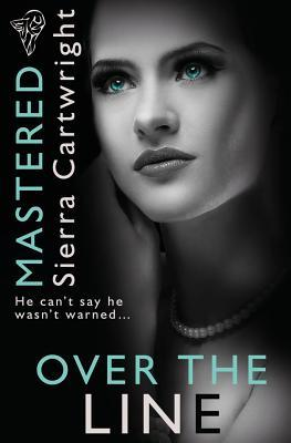 Over the Line by Sierra Cartwright