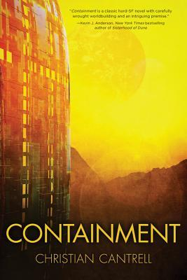 Containmnent (Children of Occam #1) - Christian Cantrell