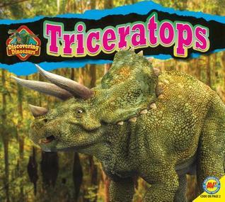 Triceritops Aaron Carr