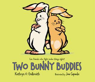 Two Bunny Buddies (2014)