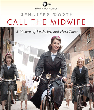 cover Call the Midwife