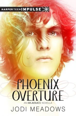 Phoenix Overture (Newsoul, #2.5)