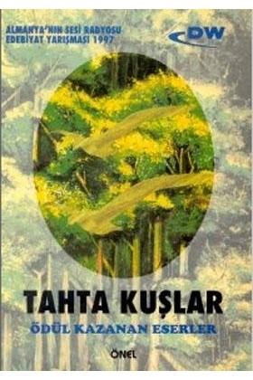 Tahta Kuşlar  by  Aslı Erdoğan