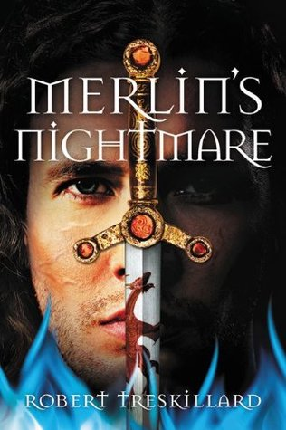 Merlin's Nightmare (The Merlin Spiral #3)