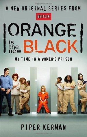 Book Review | Orange is the New Black by Piper Kerman | 4 stars