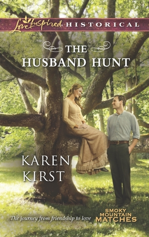 The Husband Hunt (Smoky Mountain Matches, #4)
