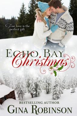 Echo Bay Christmas Gina Robinson