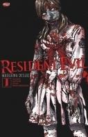 Resident Evil, vol 1: Marhawa Desire