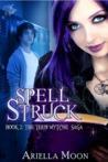 Spell Struck (Teen Wytche Saga #2)