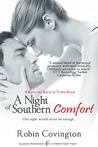 A Night of Southern Comfort (The Boys are Back in Town, #1)