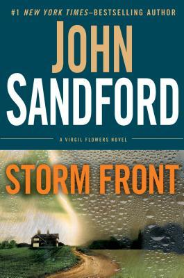 Book Review: Storm Front by John Sandford