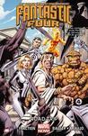 Fantastic Four, Vol. 2: Road Trip