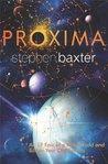 Proxima (Proxima, #1)