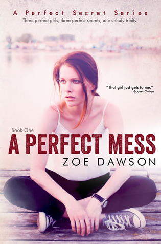 A Perfect Mess (A Perfect Secret, #1)