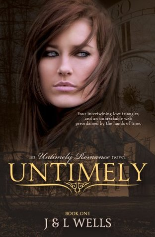 Untimely (An Untimely Romance, #1)
