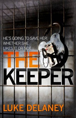 The Keeper (D.I. Sean Corrigan #2)  - Luke Delaney