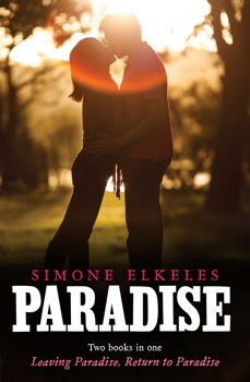 Paradise by Simone Elkeles
