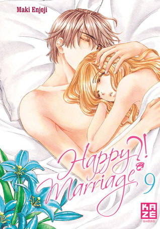 Happy Marriage ?!, volume 9