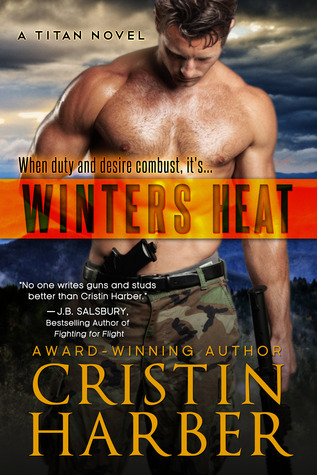 Winters Heat (Titan, #1)