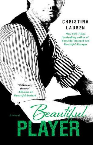 Book Review: Christina Lauren's Beautiful Player