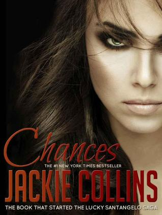 Chances (Lucky Santangelo, #1)