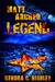 Matt Archer  Legend (Matt Archer #3) by Kendra C. Highley