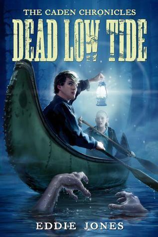 Dead Low Tide by Eddie Jones
