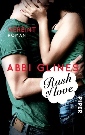 Rush of Love - Vereint (Too Far #3)