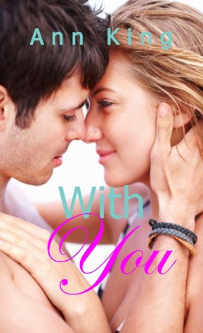 With you - Ann King 18276496
