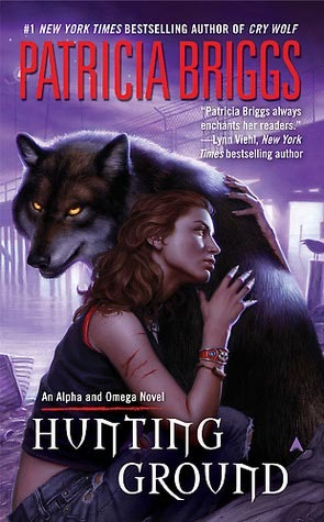 Book Review: Patricia Briggs' Hunting Ground