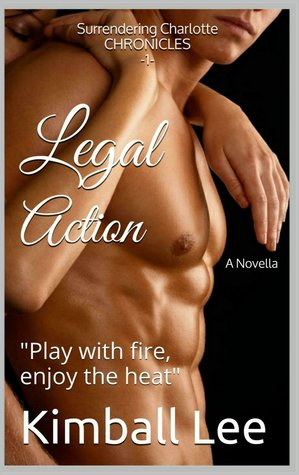 Legal Action (2013) by Kimball Lee