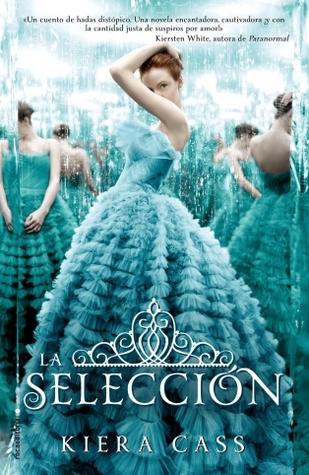 La selección (La selección, #1)
